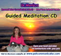 cds and books by Dr. Monica